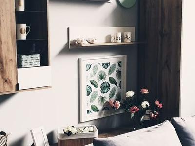 projekt pomieszczeń 9